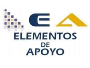 Elementos de Apoyo - Expertos en Aluminio