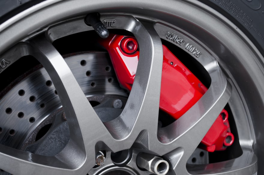 uso del aluminio en la industria automotriz