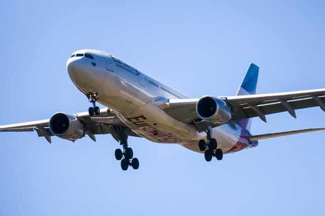 La industria aeroespacial y el aluminio estructural guardan una estrecha relación