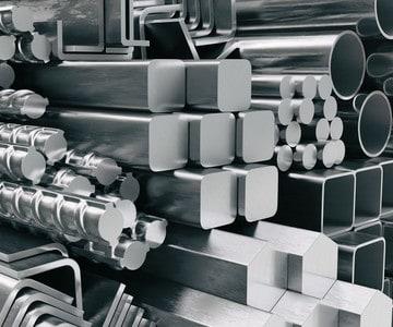 Perfiles de aluminio a la medida